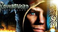 Ravensword - Shadowlands: Optisch beeindruckendes RPG im Skyrim-Stil erschienen