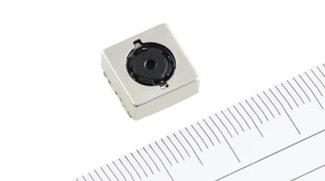 Sharp: Ultraflacher 12 MP-CMOS-Sensor für die Smartphones von morgen