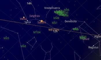 sky-map