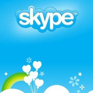 Skype-Update: Bugfixes und weniger Akkuverbrauch
