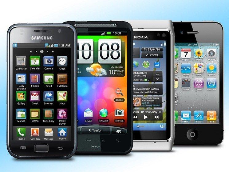 Samsung: Beliebteste Smartphone-Marke bei 30 Prozent in Deutschland