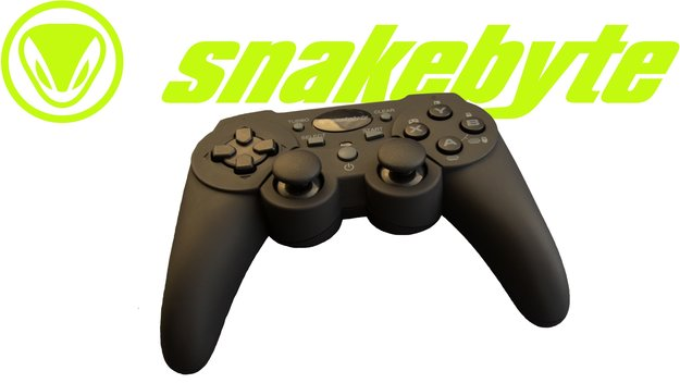 idroid:con: Game-Controller von Snakebyte im Kurztest