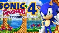Sonic the Hedgehog 4 Episode 1: Schneller Igel mit Startschwierigkeiten