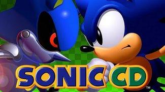 Sonic CD: Der SEGA-Klassiker ist jetzt auch für Android erschienen