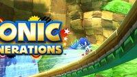 Sonic Lost World: Blauer Igel rast durch die Welt von The Legend of Zelda