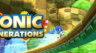 Sonic Generations - Sonic the Hedgehog zum Freispielen