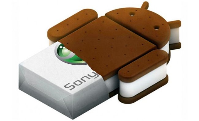 Sony Ericsson: Alpha-Versionen von Ice Cream Sandwich für Xperia Arc S, Neo und Ray veröffentlicht