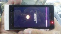 Sony Ericsson MT27i: Foto eines weiteren Dual Core-Smartphones aufgetaucht