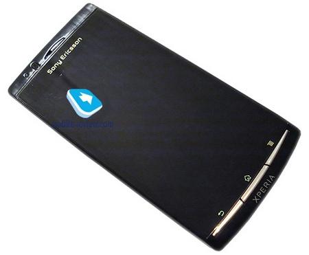 Sony Ericsson X12