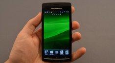 Sony: Jelly Bean-Update für 2011er Xperia-Modelle wird geprüft