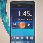 Sony Ericsson Xperia Duo: Mit der Kraft der zwei Kerne?