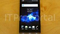 """Sony Ericsson Xperia HD """"Nozomi"""": Name, neue Infos, Bilder und Größenvergleich zum arc S"""