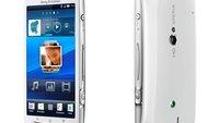 Sony Ericsson neo V: Neues Android-Smartphone ist ein Kamera-Downgrade