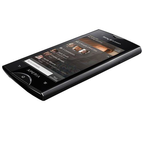 Sony Ericsson Xperia Ray: in UK ab August für unter 400 Euro