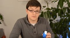 Sony Ericsson Xperia ray: Das 3,3 Zoll-Smartphone im Unboxing-Video