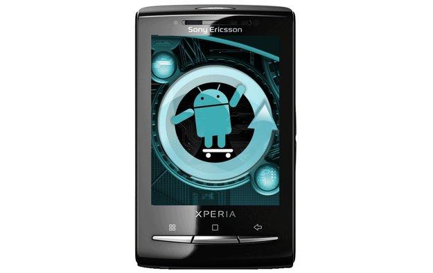CyanogenMod: 10 Sony Ericsson-Smartphones bald offiziell unterstützt
