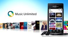 Sony Music Unlimited: Musik-Streaming für viele Android-Geräte