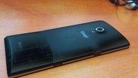 """""""Sony Nexus X"""": Bilder eines unbekannten Smartphones aufgetaucht"""