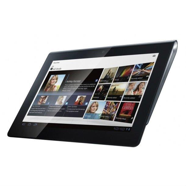 Deal: Sony Tablet S kostet nur noch 400 Dollar