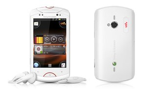 Sony Ericsson Android-Smartphone für Musikliebhaber