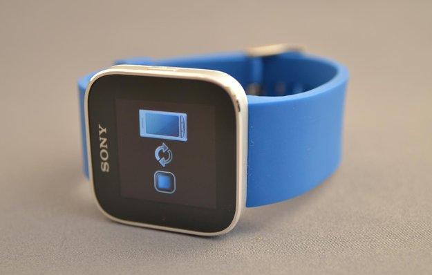 Sony: Neue Smartwatch wird nächste Woche vorgestellt