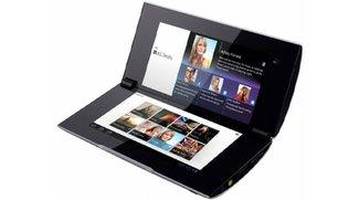 Sony Tablet S2 heißt einfach Tablet P