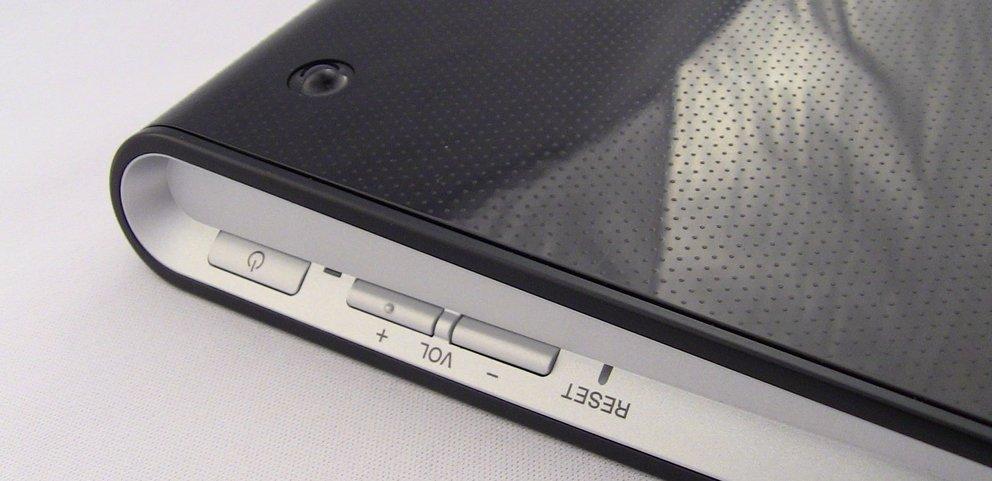 Sony Tablet S: Android 3.2.1-Update bringt Unterstützung für PS3-Controller