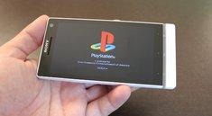Sony Playstation Store: 11 neue Titel für Android-Geräte