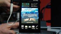 White Magic: Display-Technik des Sony Xperia P erklärt
