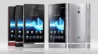 Sony Xperia P: Ice Cream Sandwich-Update noch im August