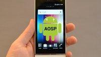 Sony Xperia S: AOSP-Experiment beendet, wird von Sony übernommen