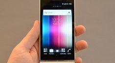Sony Xperia S: Sony sagt ja zum AOSP-Experiment