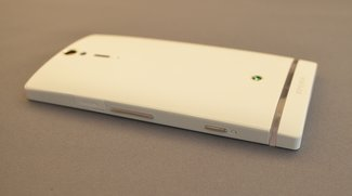 Sony Xperia S: Jelly Bean-Update kurz vor dem Rollout?