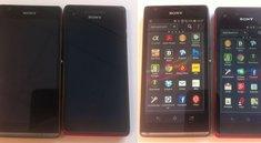 Sony Xperia SP: Weitere Fotos des Mittelklasse-Smartphones