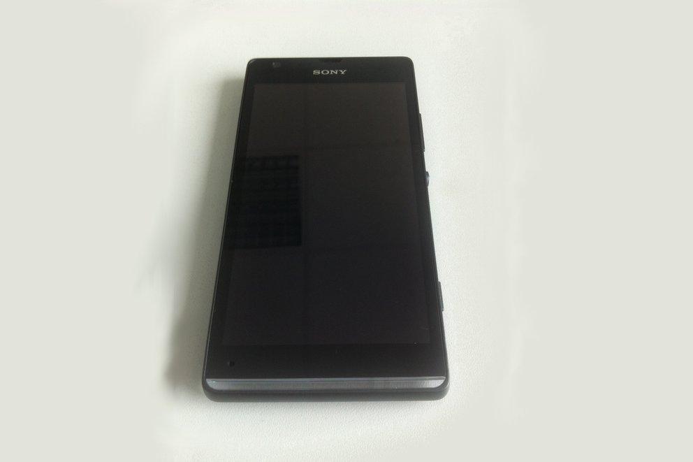 Sony Xperia SP: Bild &amp&#x3B; Specs des Mittelklasse-Smartphones geleakt