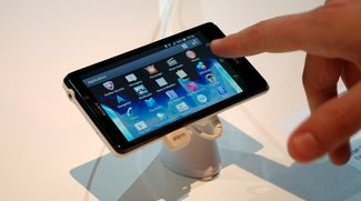 Sony Xperia T: Hands-On-Video zum neuen Xperia-Flaggschiff [IFA 2012]