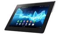 Sony Xperia Tablet S: Promo-Videos stellen neue Funktionen vor