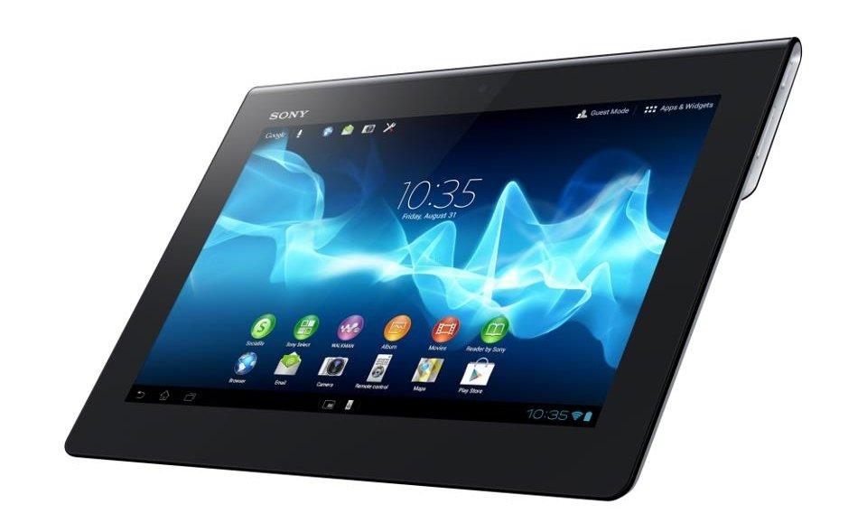 Sony Xperia Tablet Z: Angebliche Specs zu neuem Gerät im Netz aufgetaucht
