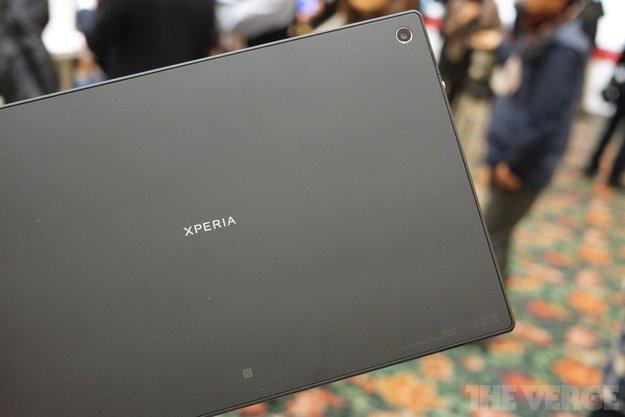 Sony Xperia Tablet Z: In finnischem Shop gesichtet – für 799 Euro