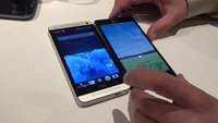 HTC One vs. Sony Xperia Z: Videovergleich der 1080p-Androiden