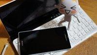 Sony Xperia Z: Japan-Verkaufsstart, 999 Fotos in 68 Sekunden & mehr