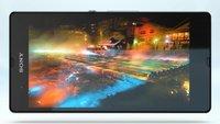 Sony Xperia Z: Neue Gerätefotos und Specs durchgesickert [CES 2013]