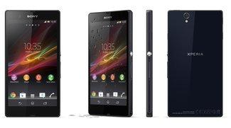 Sony Xperia Z und ZL: Flaggschiff-Smartphones offiziell vorgestellt [CES 2013]