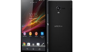 Sony Xperia ZL: Schwarzes Modell bei The Phone House lieferbar