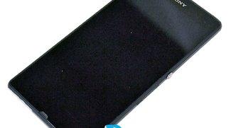"""Sony """"Yuga"""" C660X: Erste Eindrücke im Vorabtest"""