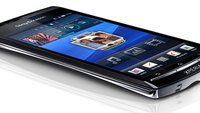 Sony Ericsson: Updates auf Android 2.3.4 rollen aus
