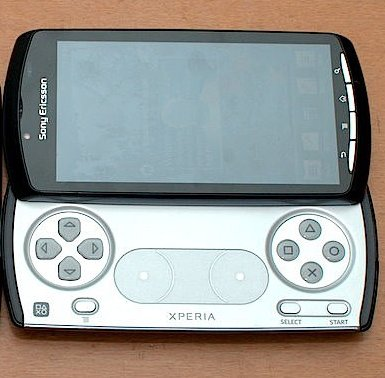 Sony Ericsson Xperia Play: Neues ausführliches Hands-On-Video