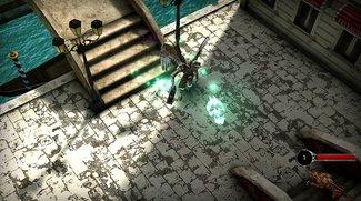 Soulcraft - Grafisch beeindruckendes Rollenspiel in der Tegra Zone