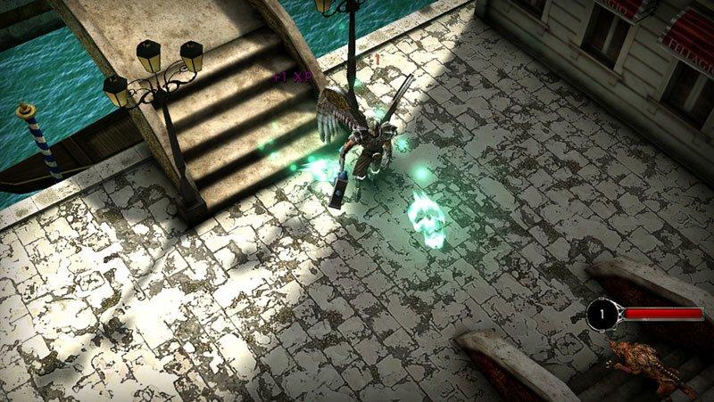 Soulcraft - Beta im Test