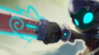 Spiral Knights - Neues Gratis-MMO von Sega/Three Rings